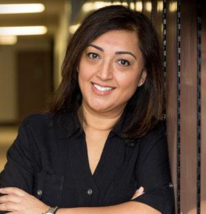 Ms. Ramji