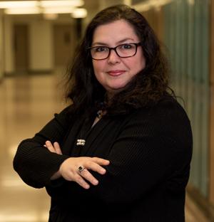 Ms. Demirgian