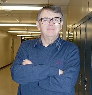Mr. Keery